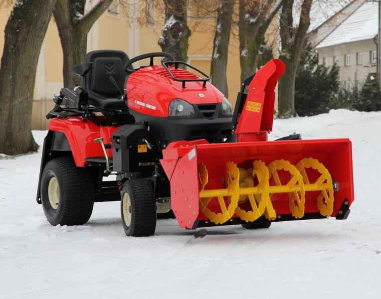 Traktor W3174 CHALUPÁŘ